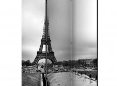 Paraván - Paris: Eiffel Tower [Room Dividers]